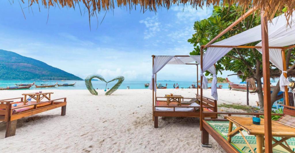 dejlige thailand