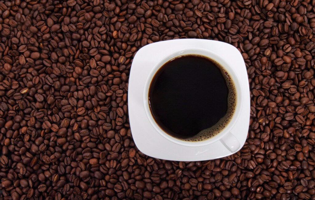 kaffe og bonner