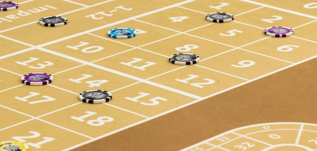 online casinoer med gratis spins