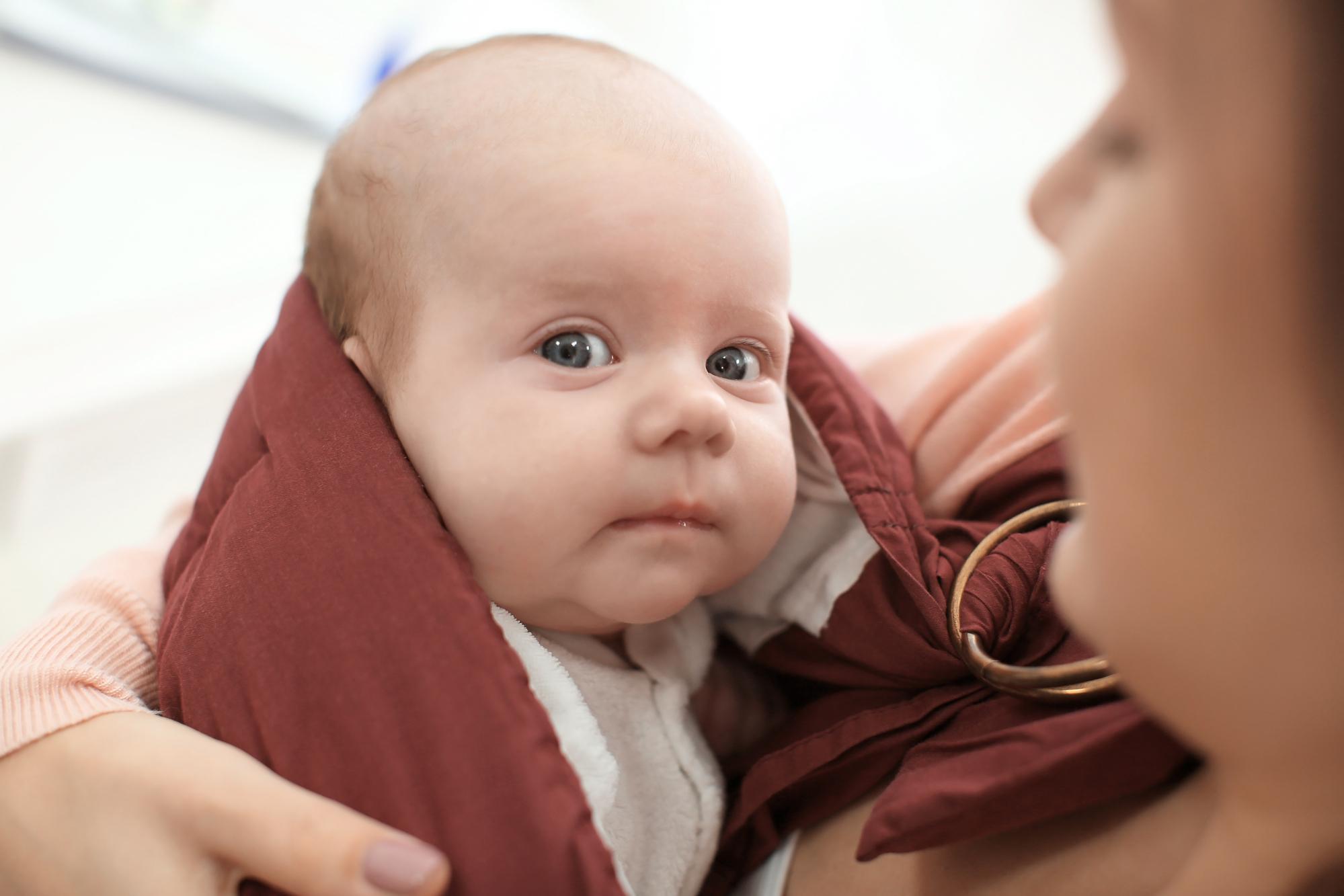Find kvalitetstøj til din baby i smarte designs