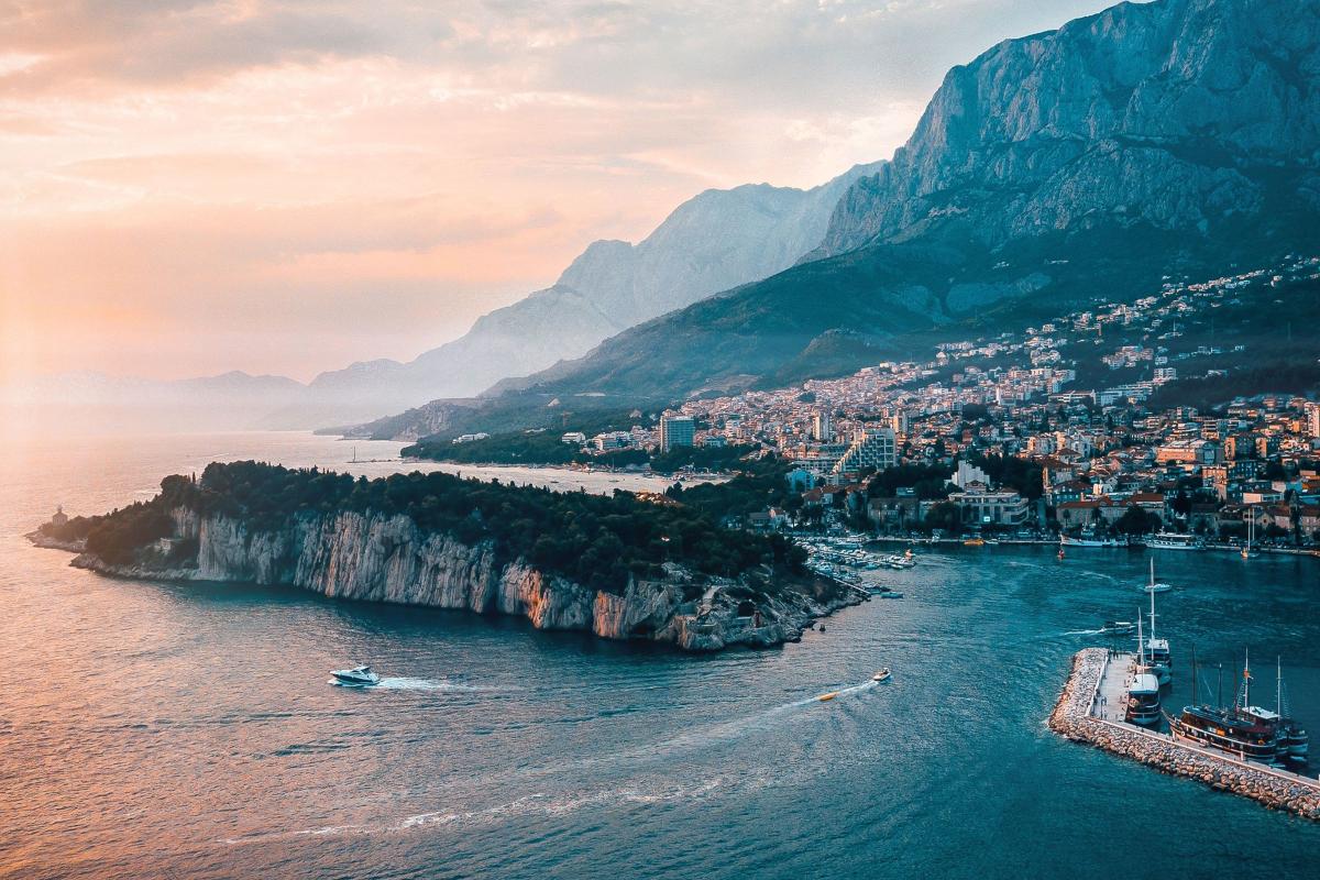Hvornår er afbudsrejser til Kroatien billigst?