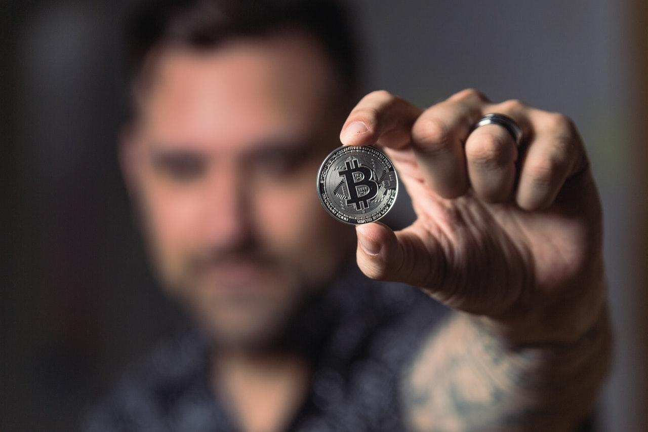 Sådan virker Bitcoin trader